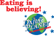 The Daily Planet